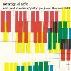 ソニー・クラーク・トリオ+3 ソニー・クラーク SHM-CD