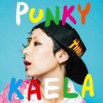 PUNKY(初回限定盤)(DVD付) / 木村カエラ (CD)