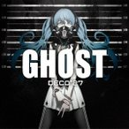 GHOST(通常盤) DECO*27 CD