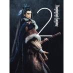 Thunderbolt Fantasy 東離劍遊紀 2(完全生産限定盤) DVD