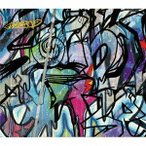 アニメ『黒子のバスケ ウインターカップ総集編』主題歌「Scribble,and Beyond」(通常盤) OLDCODEX CD-Single