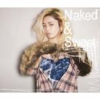 Naked & Sweet Chara Blu-Spec CD
