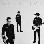 METAHALF / METAFIVE (CD)