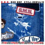 BAD HOP(DVD付) / S.M.N. (CD)
