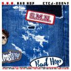 BAD HOP(通常盤) / S.M.N. (CD)