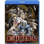 DRIFTERS 第5巻 ドリフターズ Blu-ray