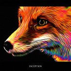 INCEPTION(初回限定盤)(DVD付) / Fo'xTails (CD)