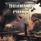 THE BLAZE バーニング・ポイント CD