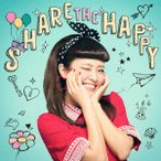 SHARE THE HAPPY(DVD付) / 宮脇詩音 (CD)