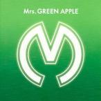 Mrs.GREEN APPLE(通常盤) / Mrs.GREEN APPLE (CD)