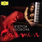 カルメン シドロワ SHM-CD