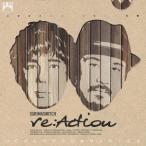 re:Action(通常盤) スキマスイッチ CD