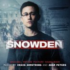 『スノーデン』(オリジナル・サウンドトラック) サントラ CD
