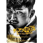 ディアスポリス -DIRTY YELLOW BOYS- 松田翔太 DVD