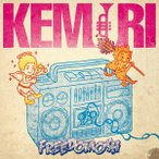 FREEDOMOSH KEMURI CD