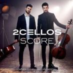スコア 2CELLOS Blu-Spec CD