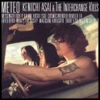 METEO 浅井健一&THE INTERCHANGE KILLS CD