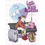 リトルウィッチアカデミア Vol.1 リトルウィッチアカデミア Blu-ray