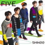FIVE(通常盤) SHINee CD