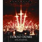 BABYMETAL /  LIVE AT TOKYO DOME  通常 中古邦楽Blu-ray