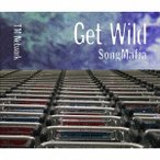 GET WILD SONG MAFIA TM NETWORK CD