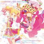 TVアニメ/データカードダス『アイカツスターズ!』2ndシーズンOP/ED主題歌「STARDOM!/Bon Bon Voyage!」 AIKATSU☆STARS! CD-Single