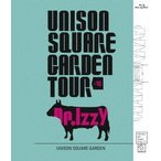 UNISON SQUARE GARDEN TOUR 2016 Dr.Izzy at Yokosuka Arts Theatre 2016.11.21 UNISON SQUARE GARDEN Blu-ray