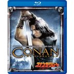 コナン ザ グレート Blu-ray Disc FXXJC-1806