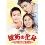嫉妬の化身?恋の嵐は接近中!? DVD-BOX2 / コン・ヒョジン (DVD)
