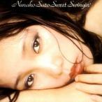 SWEET SWINGIN'(+2) / 佐藤奈々子 (CD)