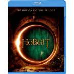 ホビット 劇場公開版 ブルーレイ コンプリート・セット イアン・マッケラン Blu-ray