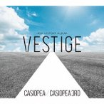 VESTIGE -40th HISTORY ALBUM- / カシオペア/CASIOPEA 3rd (CD)