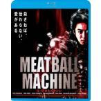 MEATBALL MACHIN 高橋一生 Blu-ray