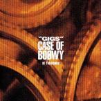 """GIGS"" CASE OF BOφWY at Yokohama BOφWY(ボウイ) CD"