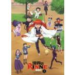 「境界のRINNE」第3シーズン DVDBOX上巻 / 境界のRINNE (DVD)