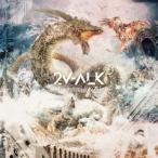 2V-ALK SawanoHiroyuki[nZk] CD