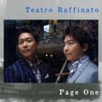 Page One �� Teatro Raffinato (CD)