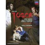 プッチーニ:歌劇「トスカ」 カウフマン DVD