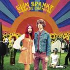 BIZARRE CARNIVAL(通常盤) GLIM SPANKY CD