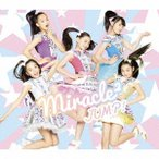 JUMP!(�������������) miracle2 from �ߥ饯����塼��! DVD��CD
