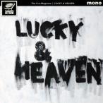 ラッキー&ヘブン クロマニヨンズ CD