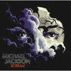 スクリーム マイケル・ジャクソン CD