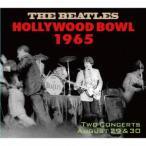 ハリウッド・ボウル 1965 ビートルズ CD
