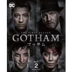 GOTHAM/ゴッサム後半セット ベンジャミン・マッケンジー DVD
