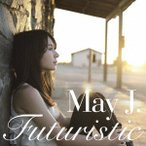 Futuristic / May J. (CD)