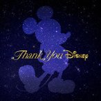 Thank You Disney ディズニー CD