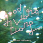 GOOD VIBRATIONS / 堀込泰行 (CD)
