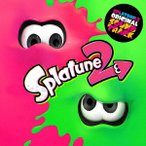 Splatoon2 ORIGINAL SOUNDTRACK -Splatune2- ������ߥ塼���å� CD
