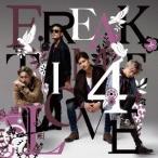 TIME 4 LOVE(Type-A) / FREAK (CD)