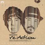 re:Action スキマスイッチ CD